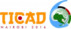 FINAL TICAD VI LOGO