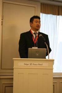 児童労働問題に取り組む特定非営利活動法人ACEの近藤光さん